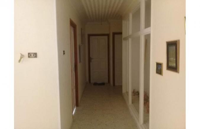 Villa1200m2 à Sidi Bouzid