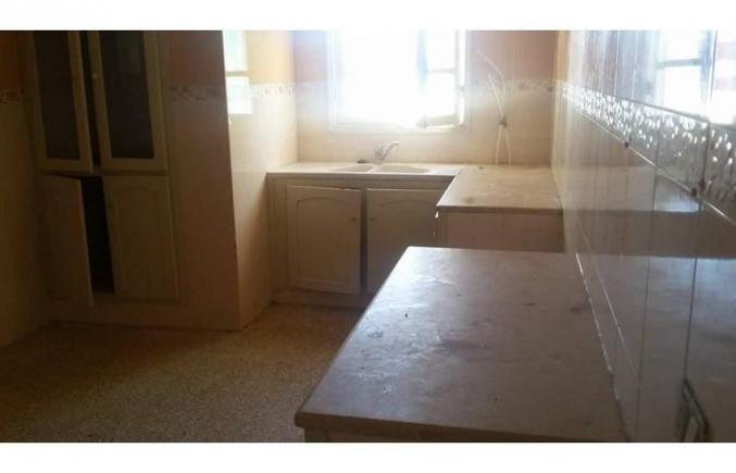 Appartement à Sidi Bouzid Ouest