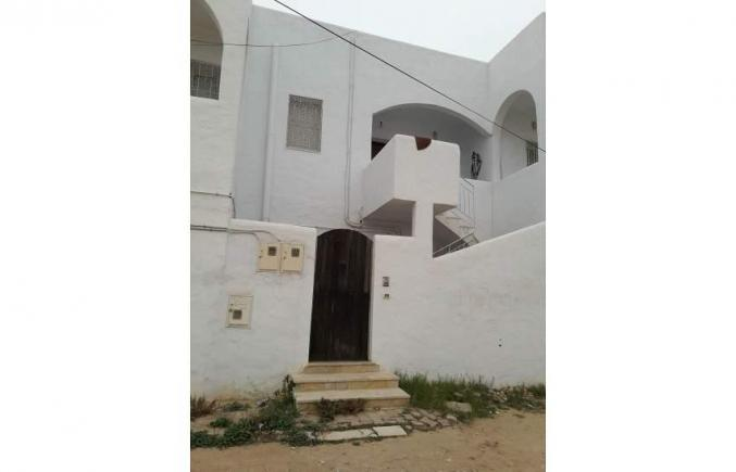 Appartement 130m2 à Sfax Route Teniour