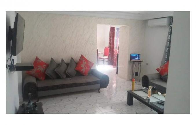 Maison  150m2 à Ben Arous Fouchana
