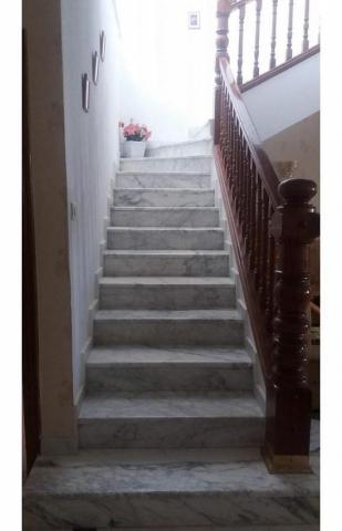 Maison au 1er étage
