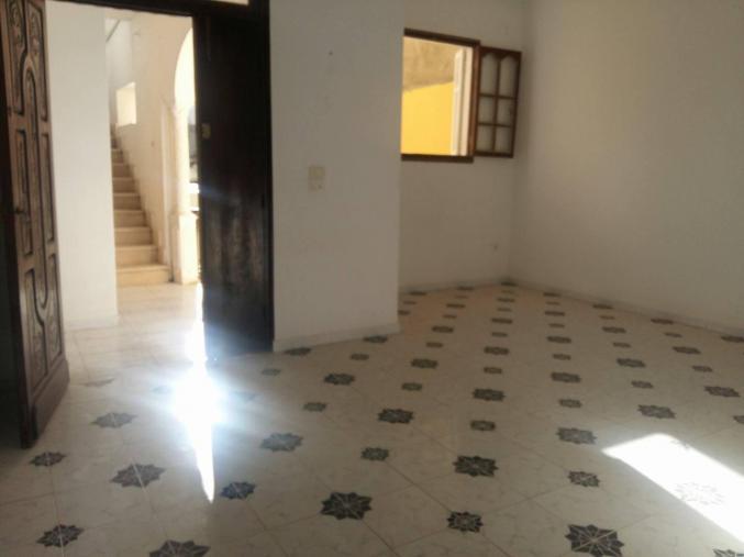 un bel étage du 2 pièces Route Borj Taleb Bizerte