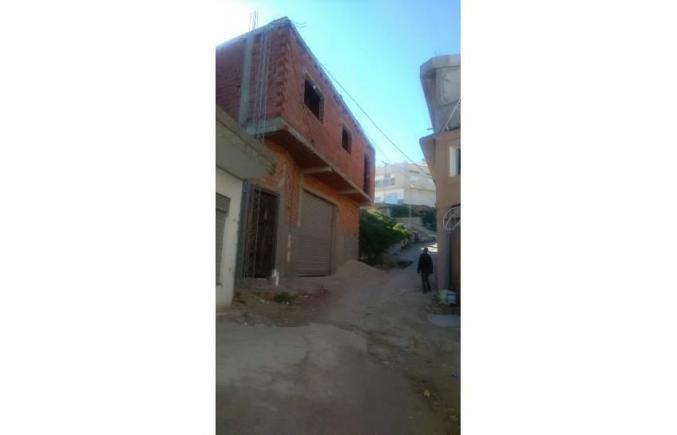 Appartements 200m2 à Ariana Kalaât El Andalous