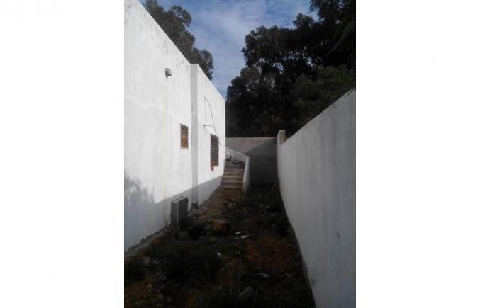 Villas Gammarth