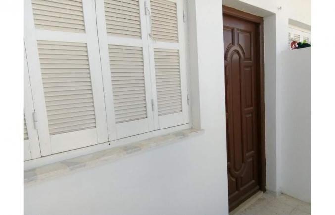 Maison 80m2 à Ariana Raoued