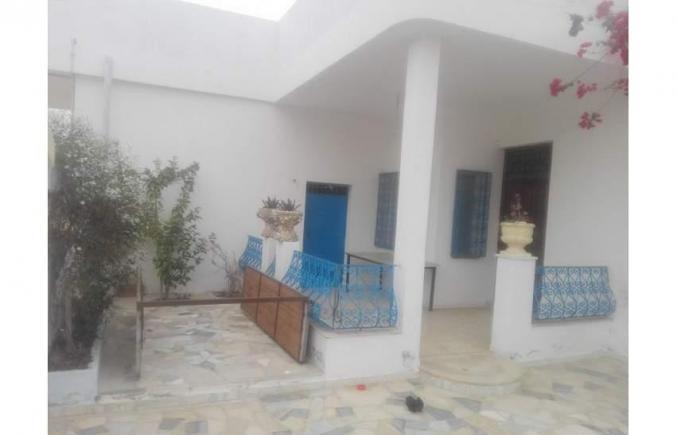Villa 150m2 à Ariana Raoued