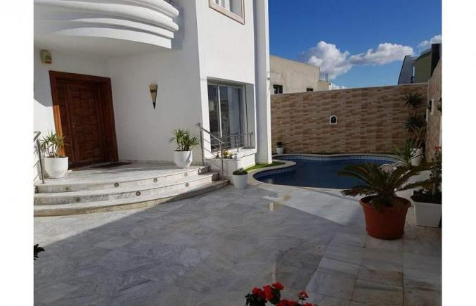 Villa Monet 4