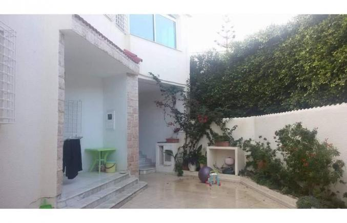 Maison 460m2 à Ben Arous Ezzahra