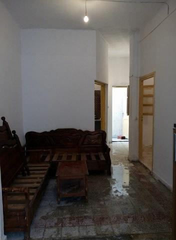 Un RDC du 3 pièces Au Centre Villa Bizerte