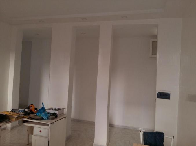 Un appartement usage bureautique centre ville Bizerte