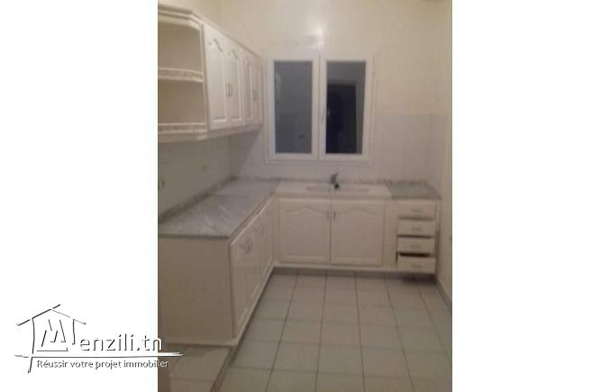 Appartements à Sousse Sahloul