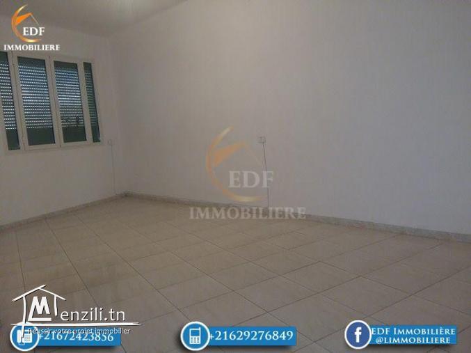 Un Appartement de 3 pièces à Beb Mateur Bizerte