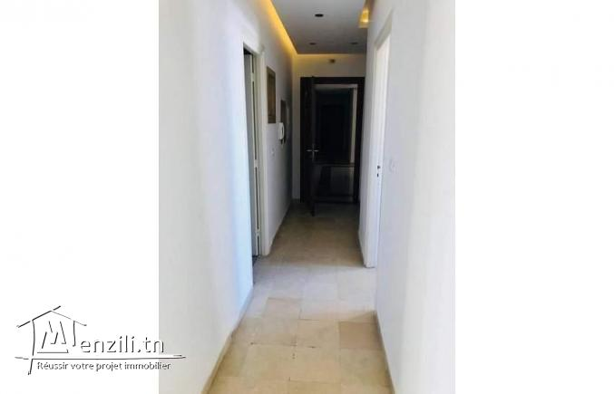 Appartement 130m2 à Medina Jedida