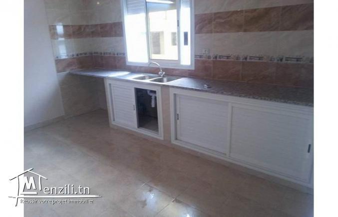 Maison 90m2 à Nabeul Béni Khiar