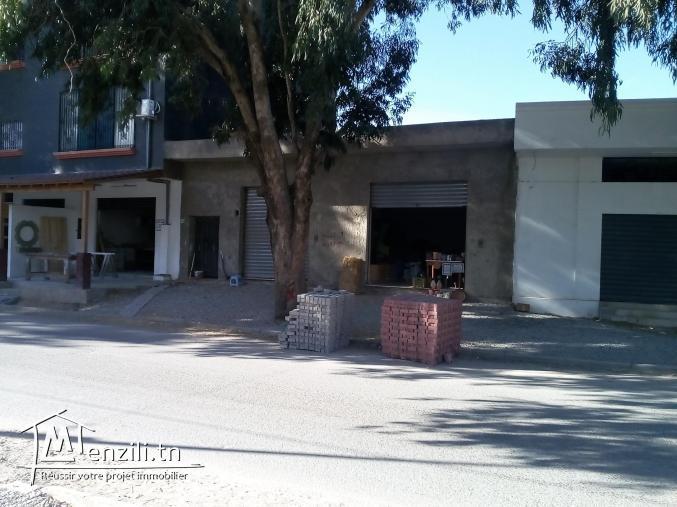 Annonces et agences immobilieres en tunisie for Acheter une maison en tunisie