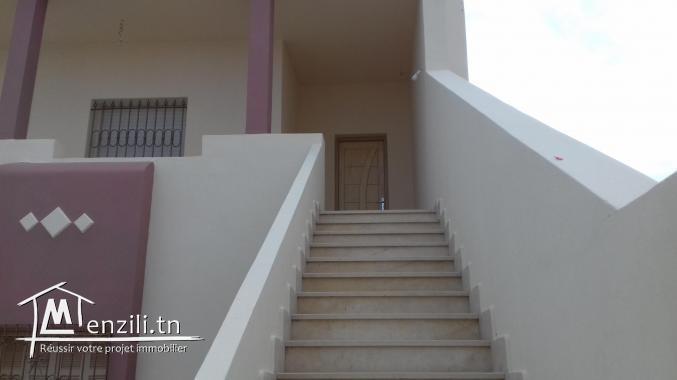 villa s+4  a louer