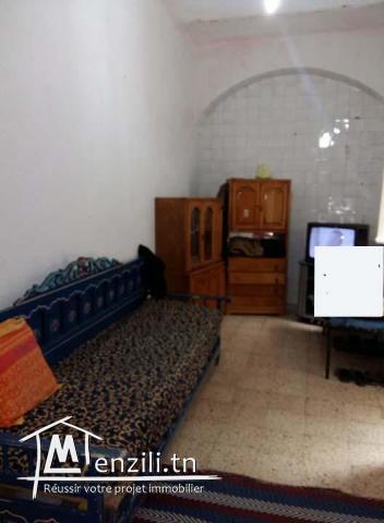 Un Duplexe meublé à El Madda Bizerte