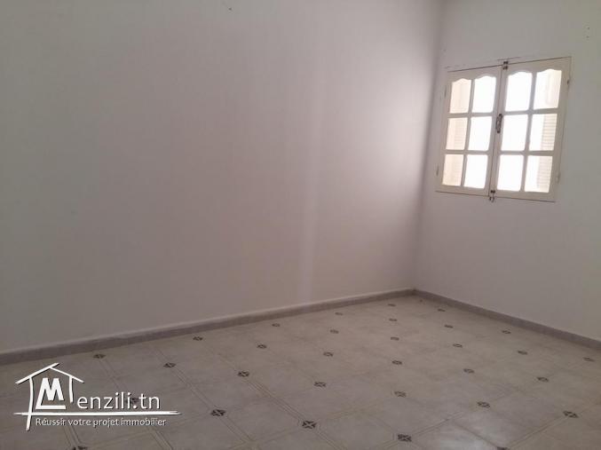 Un Bel appartement à Cité El Waha Bizerte