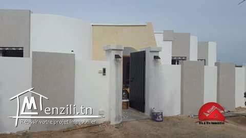 Très belle maison houmt souk Djerba