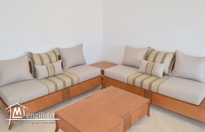 Appartement s2 108 m² à la Nouvelle Medina