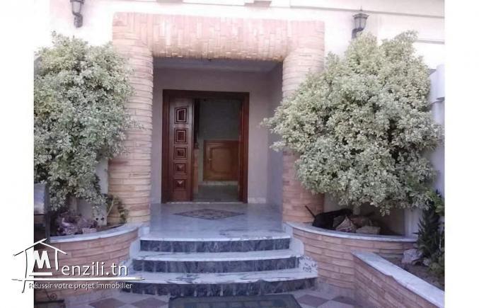 Appartement 240m2 à Sfax Sakiet Ezzit