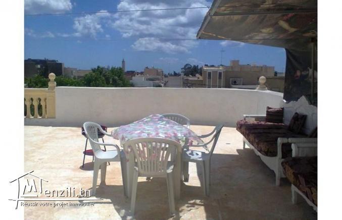 Studio de vacances à KELIBIA