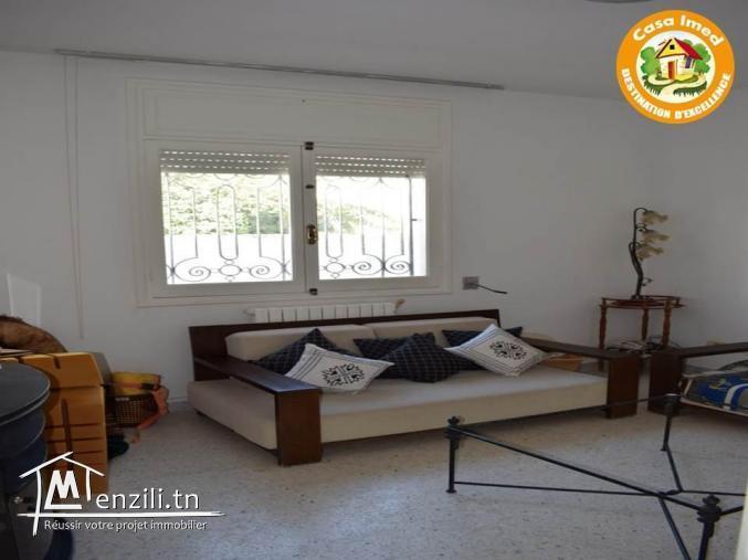 villa raw3a 2 étage