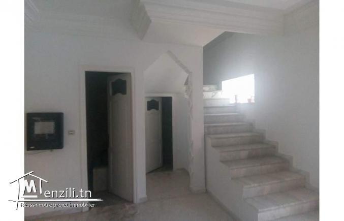 villa 300m2 à Boumhel bel air