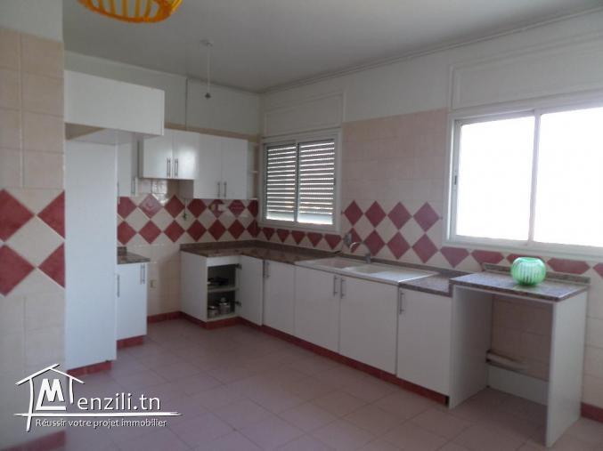 appartement a vendre Ennaser 1