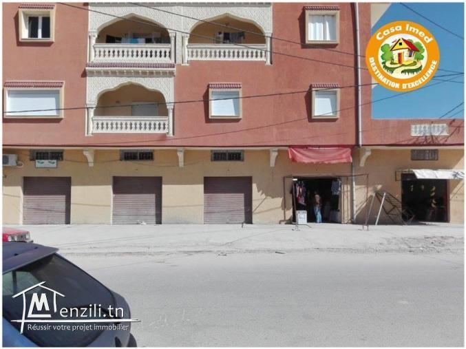 immeuble à vendre à Rouad