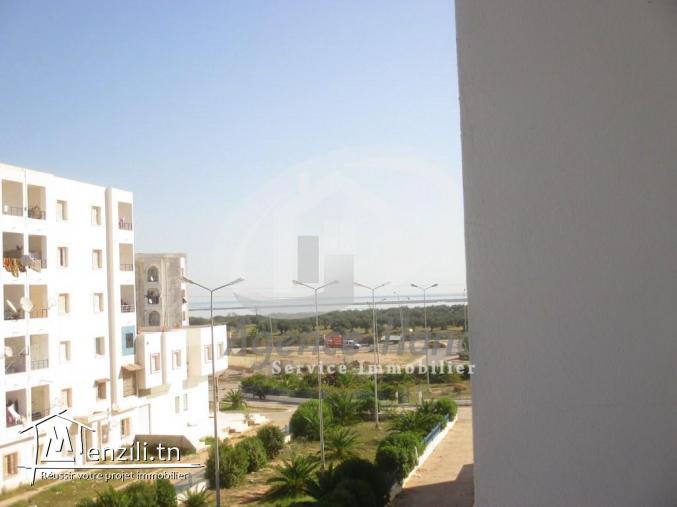 Des appartements nouvellement construits à bas prix frina