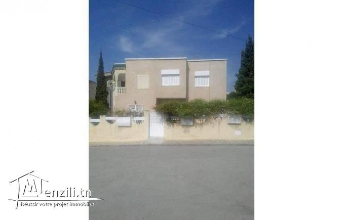 Villa à El Mourouj1
