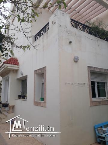 Duplex S +4 Ain Zaghouan