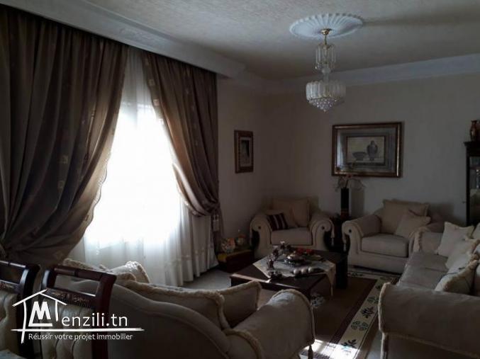 Villa Cite Jawhara Sousse