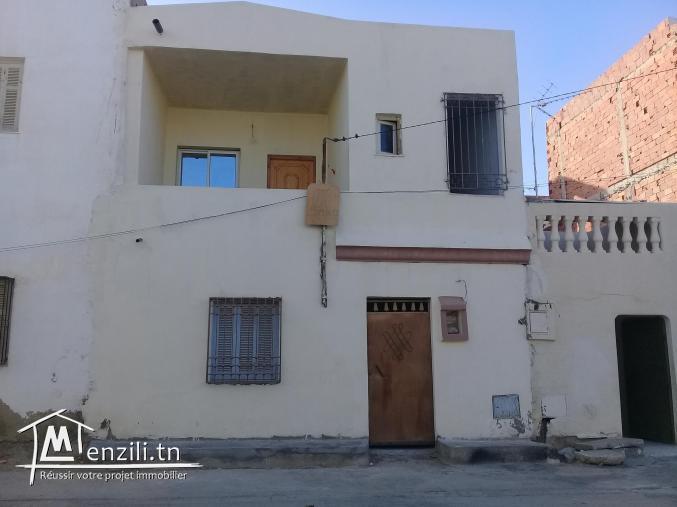 2 maisons à vendre sfax