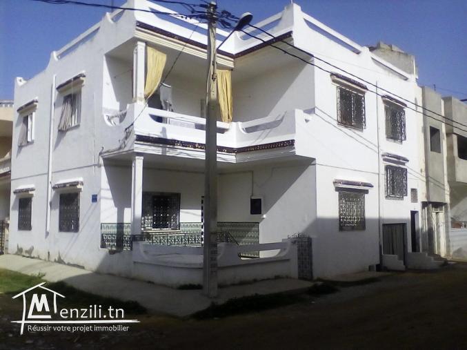 2 maison independente