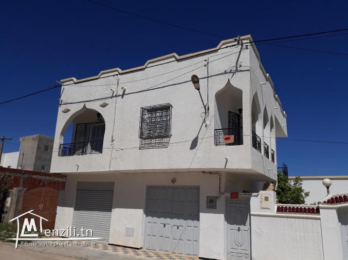 maison el wahab