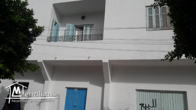 maison de 220 m²