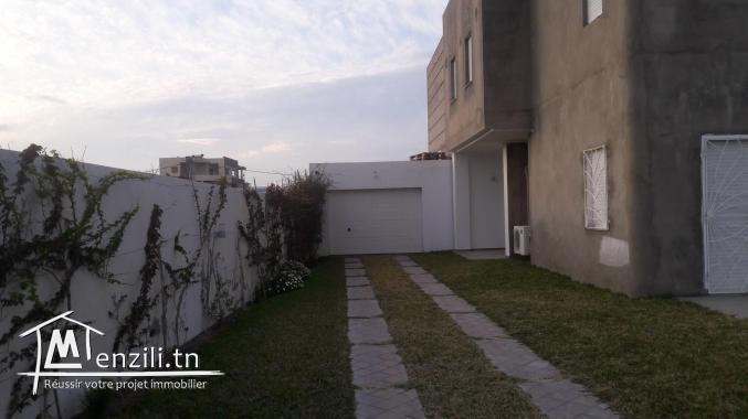 maison de 480 m² sur la route de plage