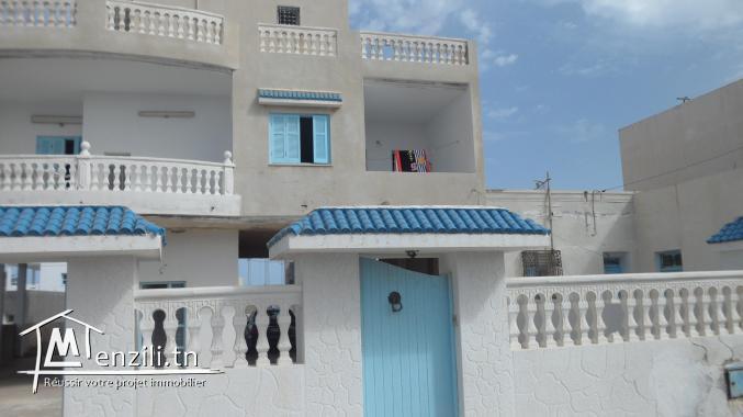maison avenue habib bourgiba
