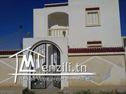 Grande villa à louer à Houmt Souk