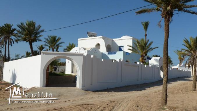 Villa avec piscine pour la location des vacances