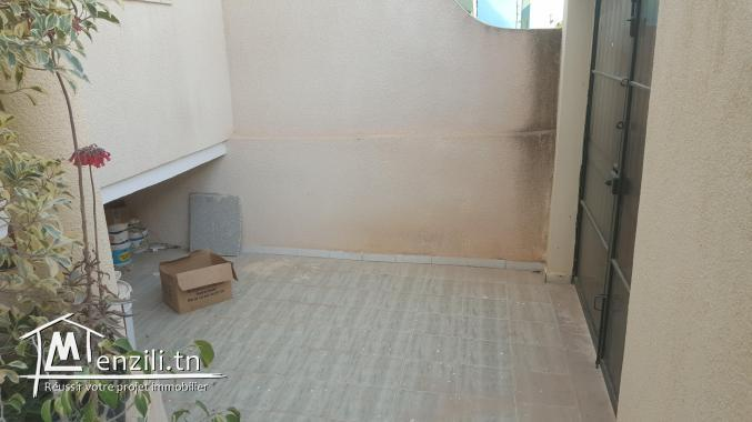 Duplex haut standing ariana sorgha