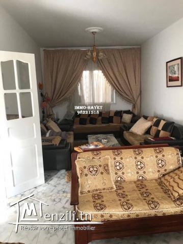 Grand duplex à Ezzouhour 3