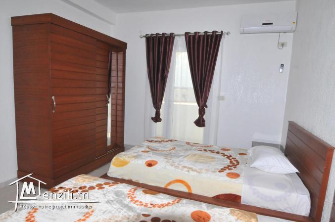 Soyez les bienvenus à résidence al emar à Djerba