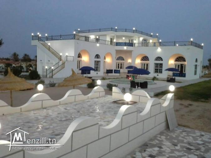 Des bungalow avec piscine à louer pour l'été