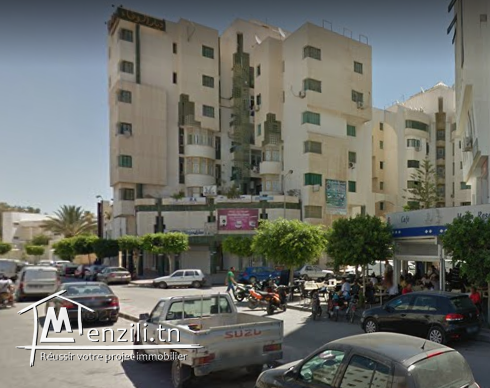 appartement à vendre: 91m² à l'immeuble Diar El Wafa km 0.5 avenue Majida Boulila, sfax