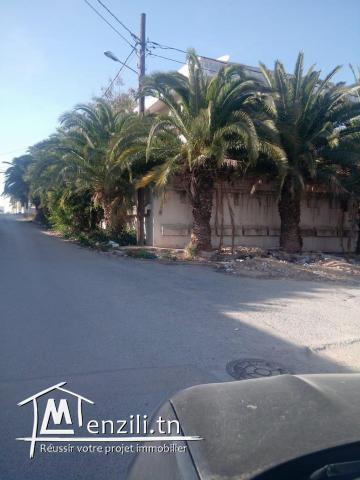 villa  zonne residentielle