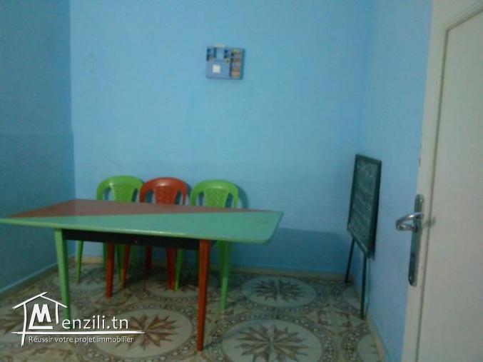 Maison à Hammam Sousse