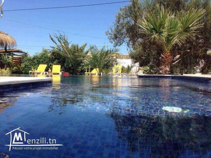 Villa avec piscine pour la location des vacances 50130923